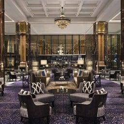 โรงแรมแบงค็อกแมริออท ควีนส์ปาร์ค