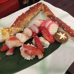 เมนูของร้าน HONMONO SUSHI ทองหล่อ 23