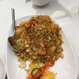 เมนูของร้าน Four Seasons Chinese Restaurant เมกา บางนา