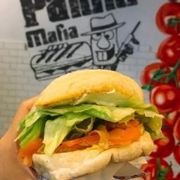 เมนูของร้าน Panini MAFIA  ทองหล่อ 13