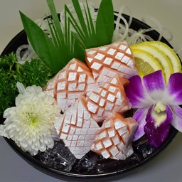 ท้องปลาซาชิมิ