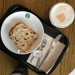 Starbucks ลา วิลล่า พหลโยธิน