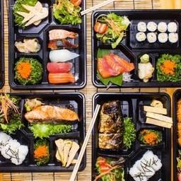 Magokoro Sushi Bar