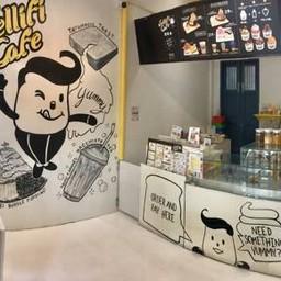 [Permanently close] Jellifi Cafe (เจลลิฟี่ คาเฟ่) ลาซาล