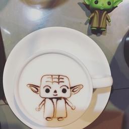 Eat Read Oodlod Cafe' & Bistro 1