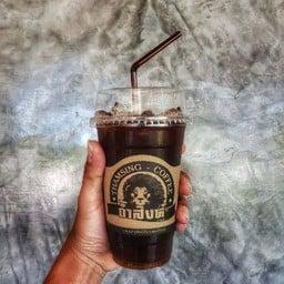 กาแฟถ้ำสิงห์ ณ จุดชมวิวเขามัทรี : Thamsing Cafe' เขามัทรี