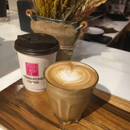 Peerapong Coffee