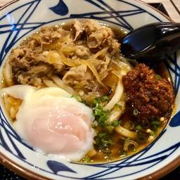 Marugame Seimen (มารุกาเมะ เซเมง) เดอะ พรอมานาด