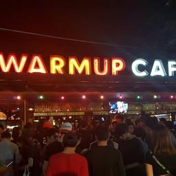 Warm Up Cafe