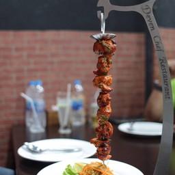 เมนูของร้าน Deven Chef Restaurant :Indian Food