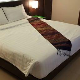 โรงแรมยูดีเทล
