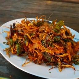 สวนอาหารมรดกไทย