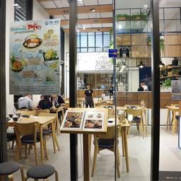 หน้าร้าน Tairyo Sushi and More (Soi Ari 1)