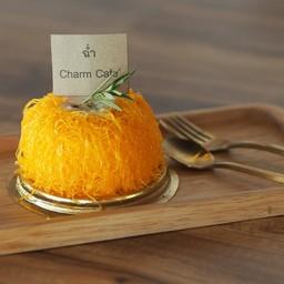 ฉ่ำ Charm Cafe'