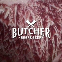 BUTCHER beef&beer สาขาเจริญราษฎร์ บางโคล่