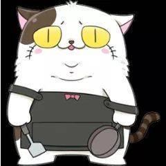 กะเพราแมวอ้วน