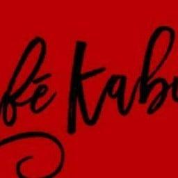 CAFE KABUL
