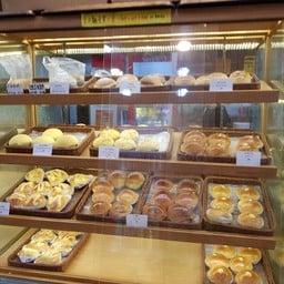 Wo Tin Bakery