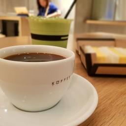 Omotosandro Koffee Wan Chai
