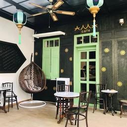 หน้าร้าน Ama Cafe