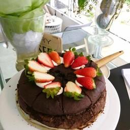 เมนูของร้าน Koji Cafe&Dessert