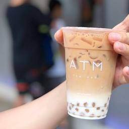 Hokkaido Milk Tea Latte ชานมสดฮอกไกโด