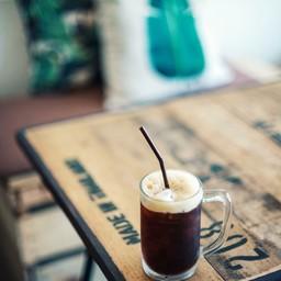 ลิ้มรสกาแฟ