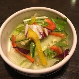 Gyuan Japanese Steakhouse, Ginza, Tokyo