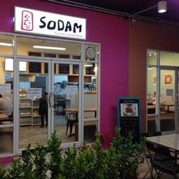 SODAM Korean casual diner