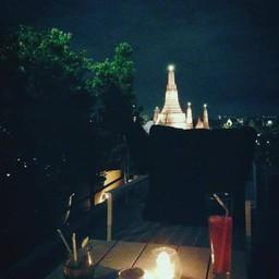 บรรยากาศ sala rattanakosin ศาลารัตนโกสินทร์