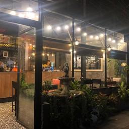 หน้าร้าน เจียงฮาย Noodles & More