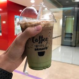Coffee Arigato มาบุญครองเซ็นเตอร์