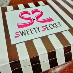 เมนูของร้าน Sweety Secret ซีคอน บางแค