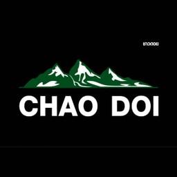 ชาวดอยคอฟฟี่ /Chao Doi Coffee  ปั้มคาลเทคดาว สาทร