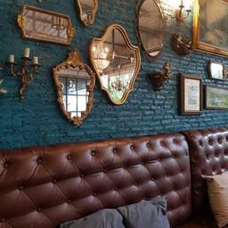 บรรยากาศ Small Talk Cafe & Hangout