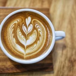 NickPresso Coffee ปราจีนบุรี