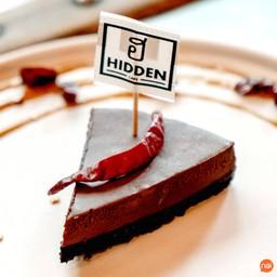 Hor Hidden Cafe