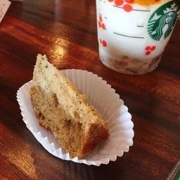 Starbucks The Paseo Town Ramkhamhaeng (แทน Sammakorn Place ชั่วคราว)