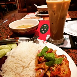 MK Restaurants บิ๊กซี พิษณุโลก
