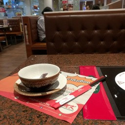 บรรยากาศ MK Restaurants บิ๊กซี พิษณุโลก
