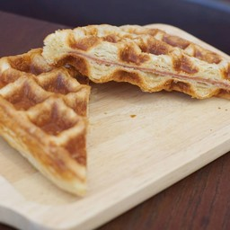 Kraffle แฮม