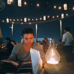 บรรยากาศ Myst MAYA MAYA Chiang Mai