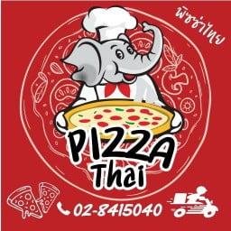 Pizza Thai