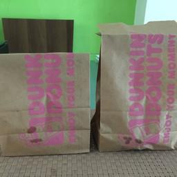 Dunkin' Donuts Seacon Bangkae