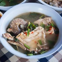 เจ๊ตุ้ม ข้าวต้มปลาเมืองชล ทาวน์อินทาวน์