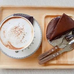 deli café  Shell NEAR LOTUS - MUANGRAYONG
