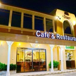 Morocca Café & Restaurant