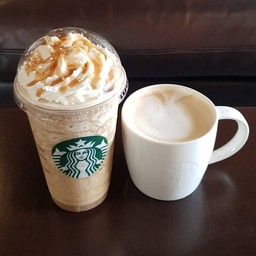 Starbucks วังบูรพา