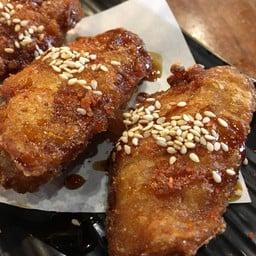 Tokyo Chicken