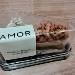 เมนูของร้าน Amor Seacon Bangkae